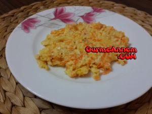 havuclu_kasarli_omlet  - havuclu kasarli omlet 300x225 - Havuçlu Kaşarlı Omlet ( 1 yaş ve üzeri )