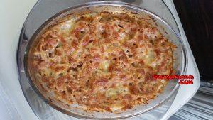 - bol peynirli firin makarna 1yasveuzeri 300x169 - Bol Peynirli Fırın Makarna ( 1 yaş ve üzeri )