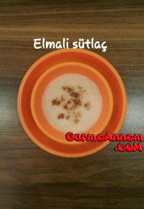 - elmali sutlac 7ayveuzeri 207x300 - Elmalı sütlaç ( 7 Ay ve üzeri )