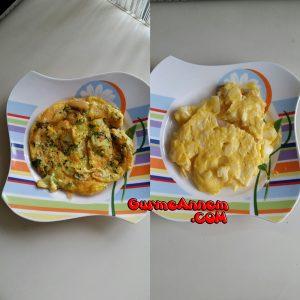 - brokolili ve karnabaharli omlet 1yasveuzeri 300x300 - Brokolili ve Karnabaharlı Omlet ( 1 yaş ve üzeri )