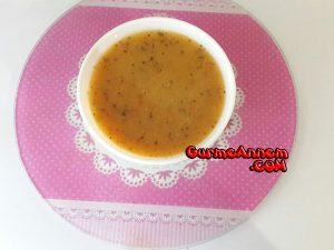 - sebzeli mercimek corbasi 1yasveuzeri 300x225 - Sebzeli Mercimek Çorbası (1 yaş ve üzeri )