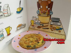 - semizotlu omlet 1yasveuzeri 300x225 - Semizotlu Omlet ( 1 yaş ve üzeri )