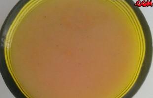 Balkabaklı Tarhana Çorbası ( 8 Ay )