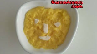 Yumurtalı Mama ( +7 Ay )