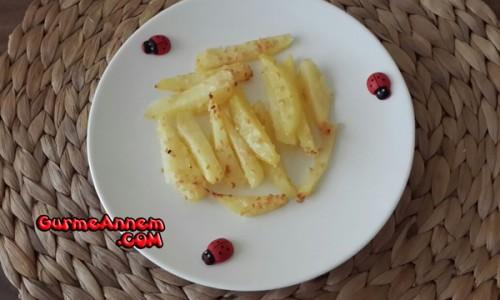 Susamlı Patates ( +9 Ay )