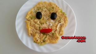 Fındıklı Omlet ( +12 Ay )