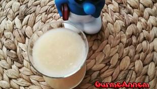 Elmalı içecek ( 6 Ay ve üzeri )