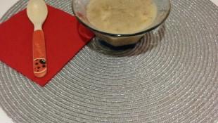 Esmer bulgur çorbası (+8 Ay)