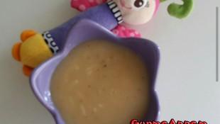 Arpalı Tarhana Çorbası ( 8 AY VE ÜZERİ )