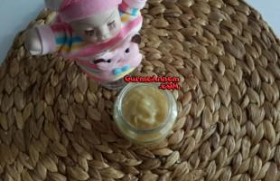 Armutlu Elmalı Kaşık Maması ( +7 ay )