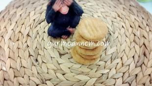Bebek bisküvisi ( 8 ay ve üzeri )