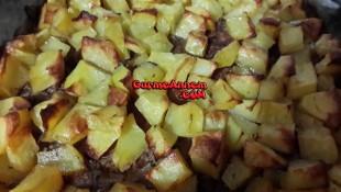 Patatesli Köfte (1 Yaş ve üzeri )