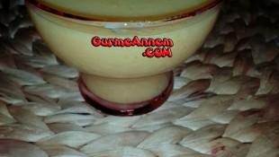 Tavuk Suyunda Patates Çorbası ( 7 ay ve üzeri )
