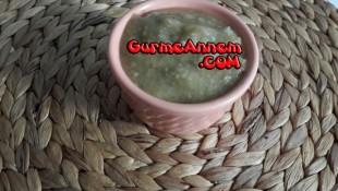 Vitaminli Yeşil Mercimek Çorbası ( 9 ay ve üzeri )