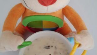 Yoğurtlu Çorba ( 9 ay ve üzeri )