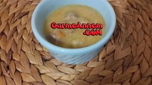 Köfteli Sebze Çorbası ( 7 ay ve üzeri )
