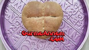 Tam Buğday Ekmeği ( 1 yaş ve üzeri )