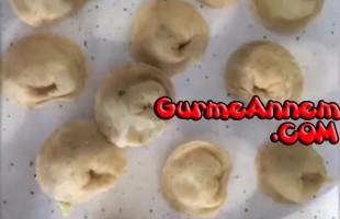 Patatesli Ravioli ( 1 yaş ve üzeri )