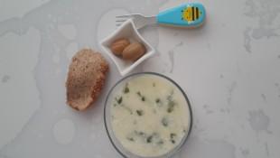 Lorlu SemizOtlu  Yemeği (+7 ay ve üzeri )