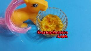 Peynir Altı Suyunda Sebze Püresi ( 6 ay ve üzeri )