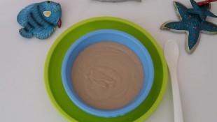 Palamut Çorbası ( 1 yaş ve üzeri )