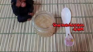 Meyveli Kavanoz Maması (7 ay ve üzeri )