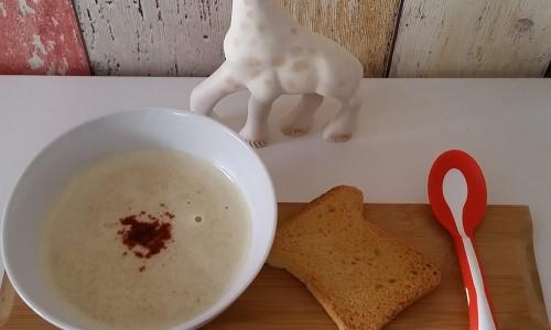 Lokanta Usulü Mercimek Çorbası ( 8 ay ve üzeri )