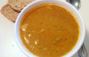 Bol sebzeli Çorba ( 1 yaş ve üzeri )