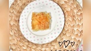 Patatesli Börek (1 yaş ve üzeri )