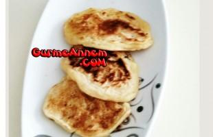 Karnabaharlı ekmek (1 yaşve üzeri )