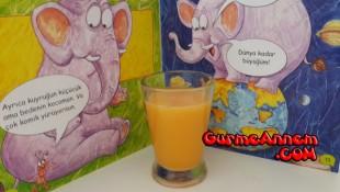 Zerdaçallı Meyve Suyu ( 1 yaş ve üzeri )