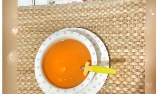 Domates Çorbası ( 1 yaş ve üzeri )