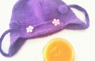 Peyniraltı Suyuna Sebze Çorbası ( 7 ay ve üzeri )
