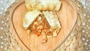 Krepli tavuk ( 1 yaş ve üzeri )
