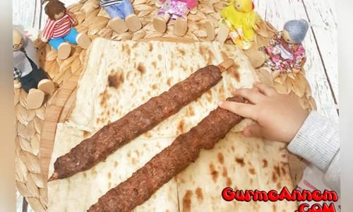 Adana Kebap ( 1 yaş ve üzeri )
