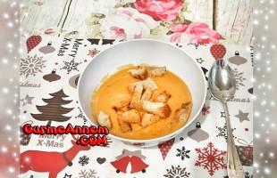 Bulgurlu Mercimek Çorbası ( 1 yaş ve üzeri )