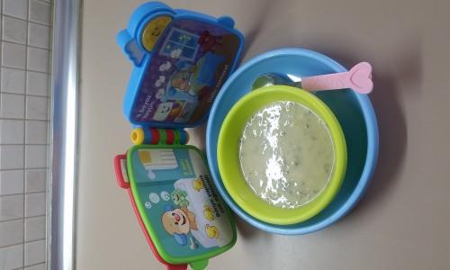 Soğan Çorbası (8 ay ve üzeri )