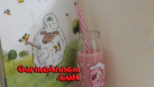 Karpuzlu içecek ( 1 yaş ve üzeri )