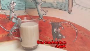 Besleyici  Süt ( 1 yaş ve üzeri )