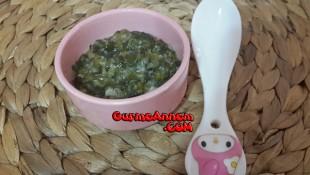 Semizotu Yemeği ( 6 ay ve üzeri )