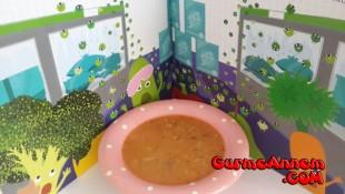 Tavuk Etli  Tarhana Çorbası ( 8 ay ve üzeri )