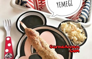 Adana Kebap ( 8 ay ve üzeri )