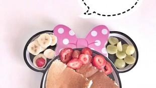 Ev yapımı waffle ( 1 yaş ve üzeri )