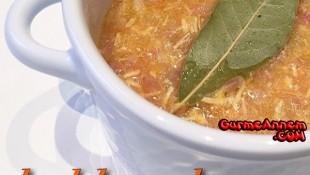 Balık Çorbası ( 9 ay ve üzeri )