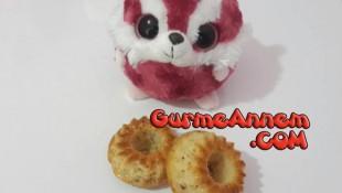 Ballı Cevizli Muffin ( 1 yaş ve üzeri )