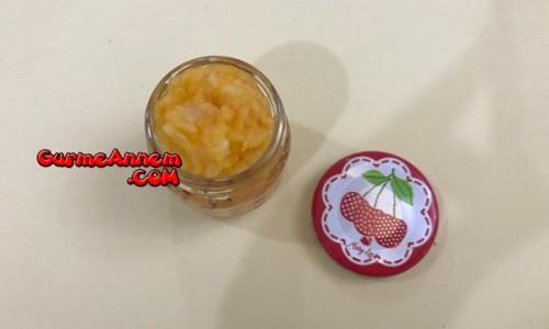 Karnabaharlı Sebze Püresi ( 8 ay ve üzeri )