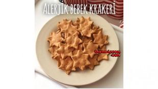 Alerjik Bebek Krakeri (1 yaş+)