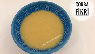 Mercimekli Pırasa  Çorbası ( 8 ay ve üzeri )