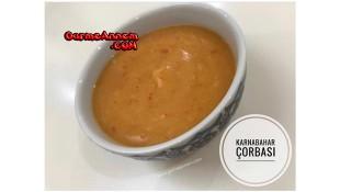Patatesli Karnabahar Çorbası ( 8 ay+ )