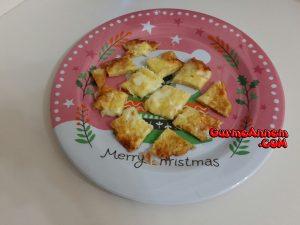 - peynirli ruseymli omlet 8ayveuzeri 300x225 - Peynirli Ruşeymli Omlet ( 8 ay ve üzeri )
